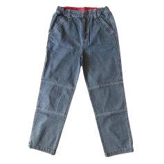 Jeans droit Aigle  pas cher