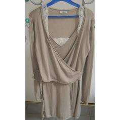 Robe courte Aubade  pas cher