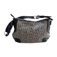 Stoffhandtasche Calvin Klein