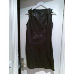 Robe courte Sisley By Benetton  pas cher