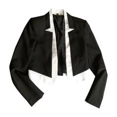 Blazer, veste tailleur Karl Lagerfeld  pas cher