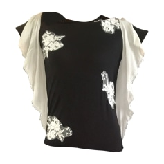 Top, tee-shirt Red Valentino  pas cher