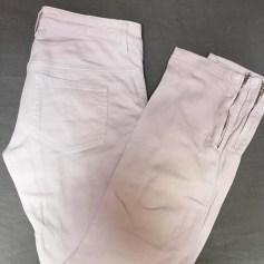 Jeans slim Athé Vanessa Bruno  pas cher