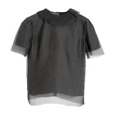 Top, tee-shirt Lanvin  pas cher