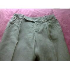 Pantalon droit Mexx  pas cher