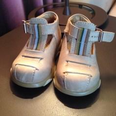 Buckle Shoes Babybotte