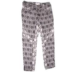 Pantalon droit Heimstone  pas cher