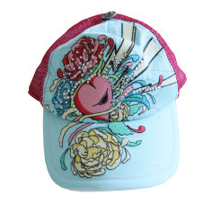 Casquette four forty one  pas cher
