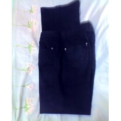 Pantalon droit Karen Millen  pas cher