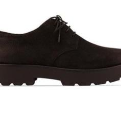 Chaussures à lacets  Vagabond  pas cher