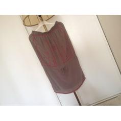 Robe bustier Bel Air  pas cher