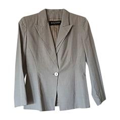 Blazer, veste tailleur Balmain  pas cher