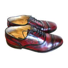 Lace Up Shoes Trussardi