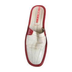 Slippers Prada