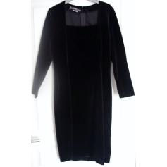 Robe mi-longue Comme par hasard  pas cher
