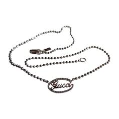 Anhänger, Halsketten mit Anhänger Gucci
