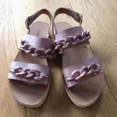 Sandales plates  Tatoosh  pas cher