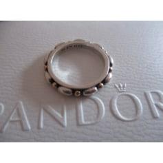 Bague Pandora  pas cher