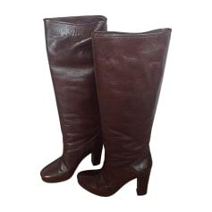 High Heel Boots Vanessa Bruno