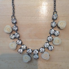 Collier Urban Outfitters  pas cher
