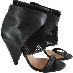Sandales à talons Iro  pas cher