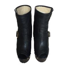 Bottines & low boots à compensés Jimmy Choo  pas cher