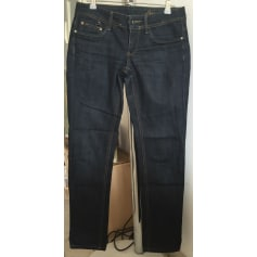 Jeans slim MNG Jeans  pas cher