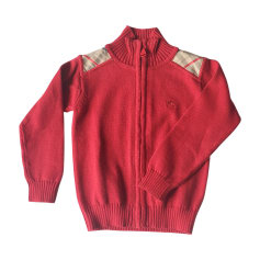 Vest, Cardigan Burberry