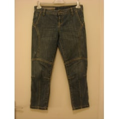 Jeans slim One Step  pas cher