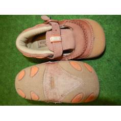 Chaussures à boucles Start Rite  pas cher