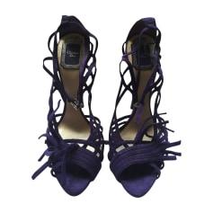 Heeled Sandals Dior