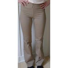 Pantalon large Barbara Bui  pas cher