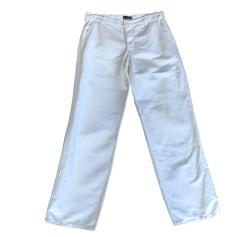 Wide Leg Pants Armani Jeans