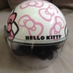 Hut Hello Kitty