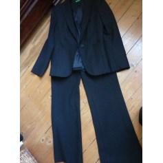 Tailleur pantalon Benetton  pas cher