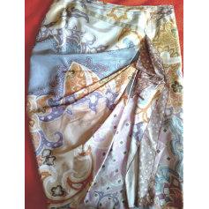 Jupe mi-longue Elegance  pas cher