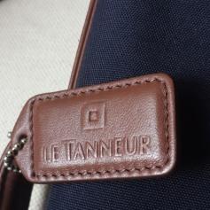 Porte document, serviette Le Tanneur  pas cher