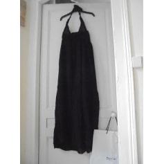 Robe longue Etam  pas cher