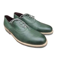 Chaussures à lacets  Swildens  pas cher