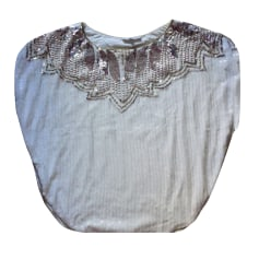 Top, tee-shirt Nell By S.J.  pas cher