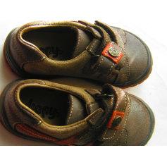 Schuhe mit Klettverschluss Bopy