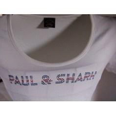 Top, tee-shirt Paul & Shark  pas cher