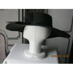 Chapeau de mariage inconnu  pas cher
