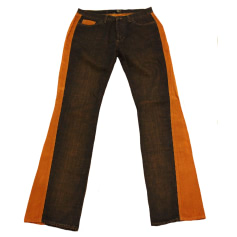 Boot-cut Jeans, Flares Just Cavalli
