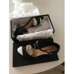 Sandales à talons Fausta Moretti  pas cher