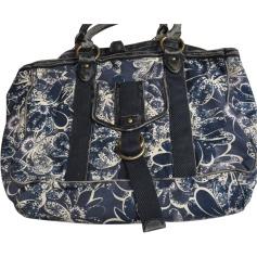 Stoffhandtasche Marc Jacobs