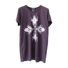 Tee-shirt Ann Demeulemeester  pas cher
