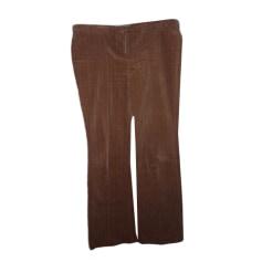 Pantalon évasé Naf Naf  pas cher