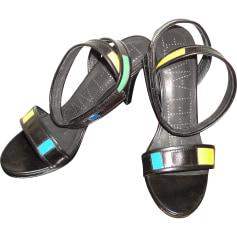 Sandales à talons Free Lance  pas cher