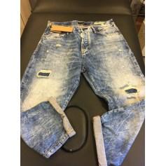 Jeans large Antony Morato  pas cher